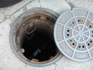 Sewer Worker Safety