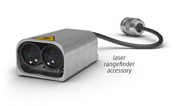 Quickview airHD Laser Rangefinder Accessory
