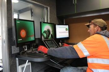Innovac Sewer Inspection Company