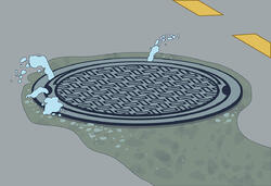 Sanitary Sewer Overflow Prevention with CMOM Program