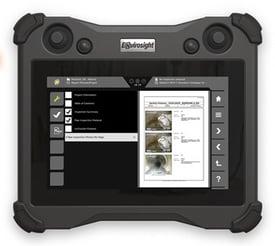 VC500 Measurement Tools