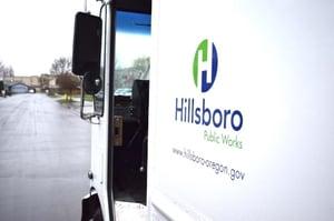 Hillsboro Oregon Sewer Inspection