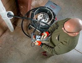 Small-diameter IMS cutters
