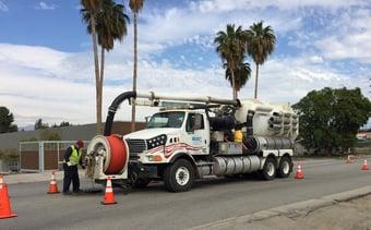 Houston & Harris Wastewater Contractor