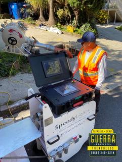 SpeedyLight+ Guerra Services