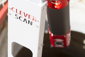 CleverScan at WEFTEC