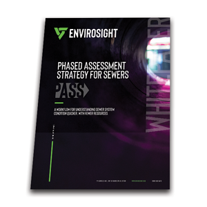 PASS for Sewers Whitepaper From Envirosight