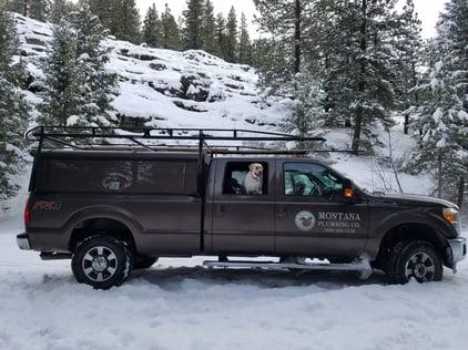 Montana Plumbing