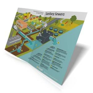 Anatomy of a Sanitary Sewer