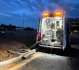 Quality Pipe Cleaning Sewer Inspection