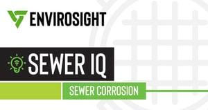 Sewer Corrosion Quiz