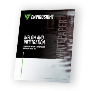 Inflow and Infiltration Whitepaper Guide