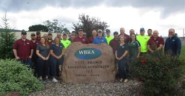 West Branch Regional Authority Crew