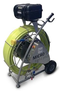 Micro S Light+ Cutter from PRT