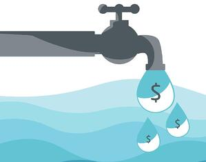 Grand Funding for Water and Wastewater Utilities