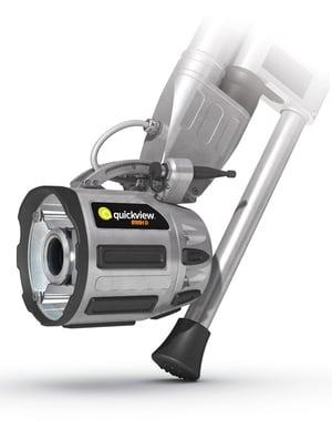 Video Walkaround: Quickview airHD Zoom Camera at True North