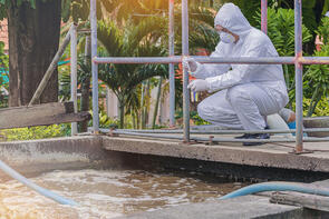 Wastewater Facility Testing