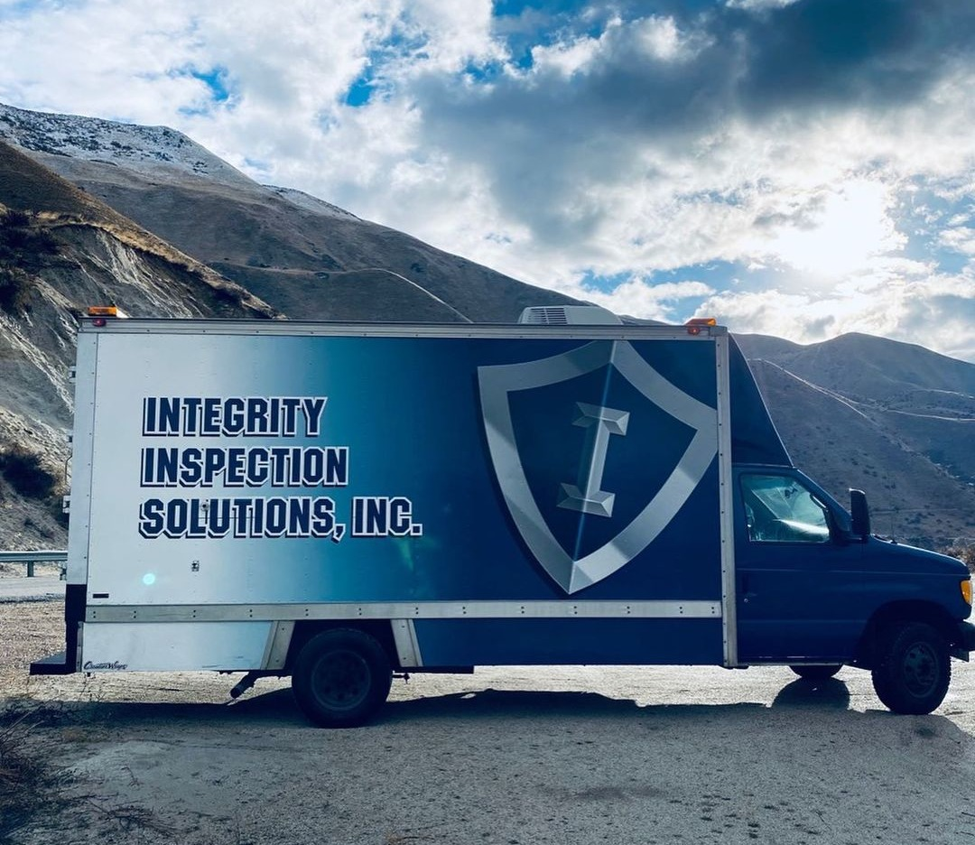 Integrity Inspection Solutions