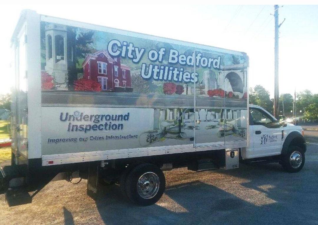 Bedford IN Truck