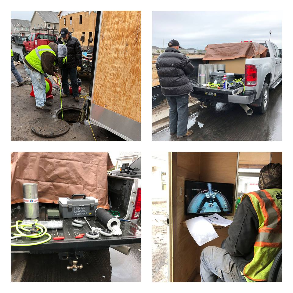 TUBERCULATION, CHIPPED PIPES AND QUICK-LOCK POINT REPAIR: A SPOTLIGHT ON JPW PROPERTIES