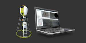 CleverScan Automated Manhole Scanning System
