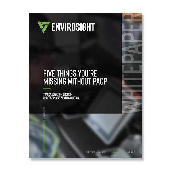 Five Things You're Missing Without PACP