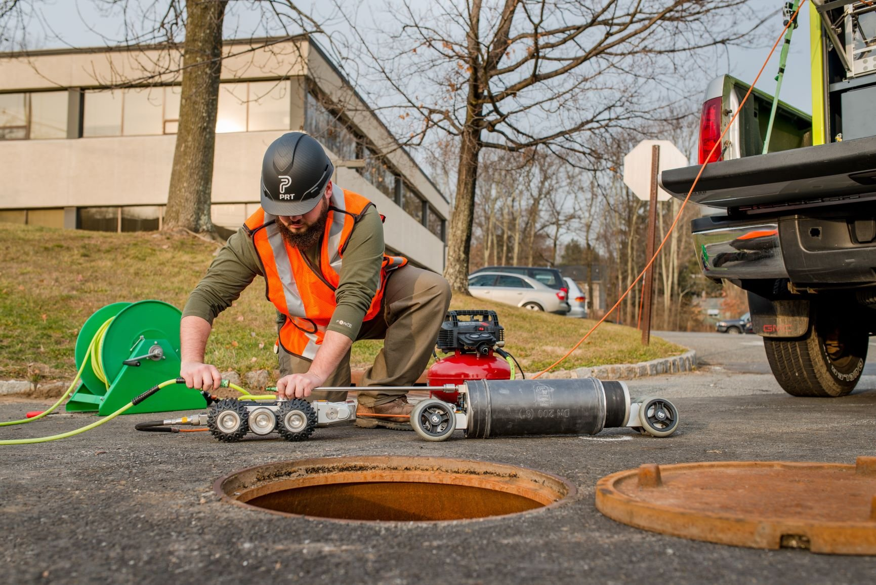 Growing Your Wastewater Contracting Business