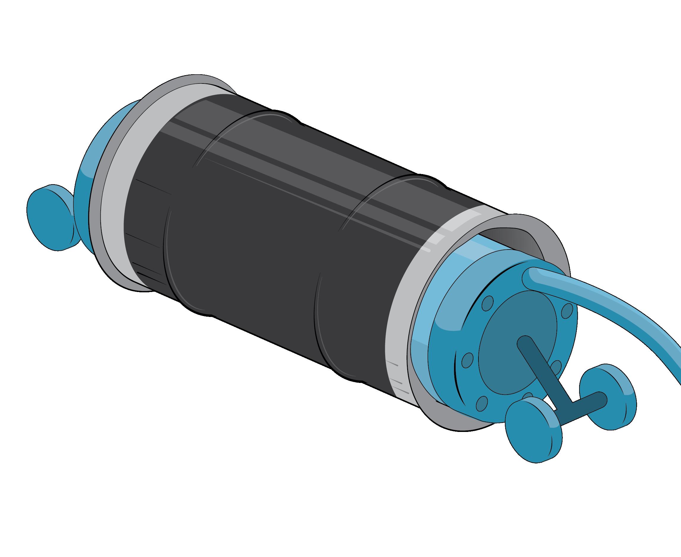 Quick-Lock Mechanical Point Repair