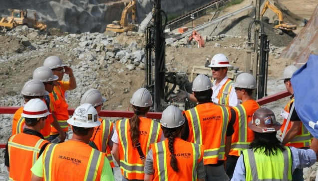 Promoting Safe Trenching and Excavation